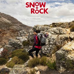 Sport offers in the Snow + Rock catalogue in Hove ( More than a month )