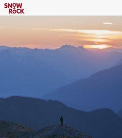 Snow + Rock catalogue ( Expires today)