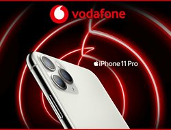 Vodafone offers in the London catalogue