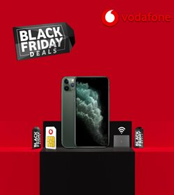 Black Friday offers in the Vodafone catalogue ( 1 day ago)