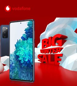Vodafone catalogue ( 10 days left )