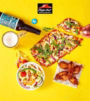 Pizza Hut In London Vouchers Offers
