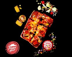 Pizza Hut offers in the Leeds catalogue