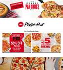 Restaurants offers in the Pizza Hut catalogue in Solihull ( 3 days ago )