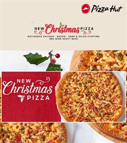 Restaurants offers in the Pizza Hut catalogue in Glasgow ( 20 days left )