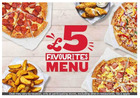 Pizza Hut coupon in Brighton ( 4 days left )