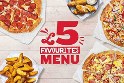 Pizza Hut coupon in Liverpool ( 15 days left )