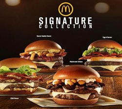 McDonald's catalogue ( Expires today )