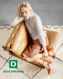 Clothes, Shoes & Accessories offers in the Deichmann catalogue in Brighton ( More than a month )