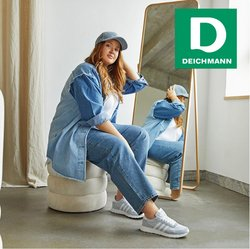 Clothes, Shoes & Accessories offers in the Deichmann catalogue ( 23 days left)