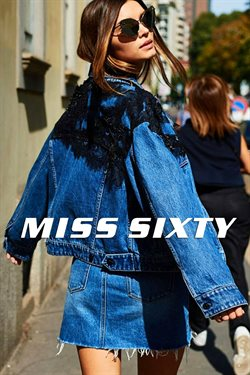 Miss Sixty offers in the London catalogue