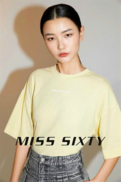 Miss Sixty catalogue ( Expired )