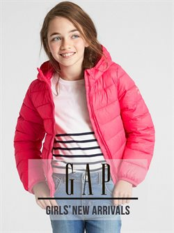 Gap offers in the Watford catalogue