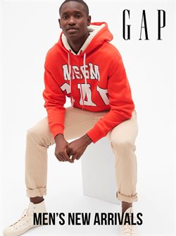 Gap offers in the London catalogue