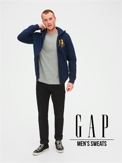 Gap catalogue in Liverpool ( 16 days left )