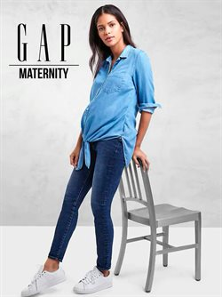 Gap catalogue in Liverpool ( 17 days left )