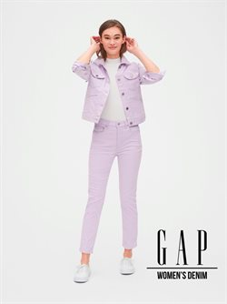 Gap catalogue in Liverpool ( 21 days left )