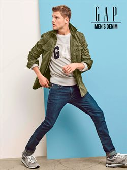 Gap catalogue in Wakefield ( 22 days left )
