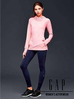 Gap catalogue in London ( 10 days left )