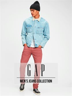 Gap catalogue in London ( 21 days left )
