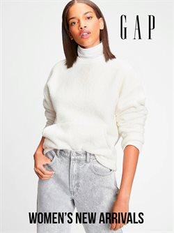 Gap catalogue ( 4 days left )