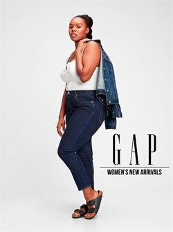 Gap offers in the Gap catalogue ( 17 days left)