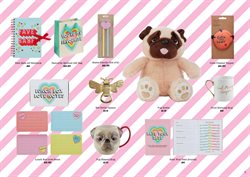 Diary offers in the Paperchase catalogue in London