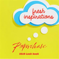 Books & stationery offers in the Paperchase catalogue in Basingstoke