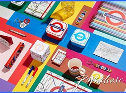 Books & Stationery offers in the Paperchase catalogue ( More than a month )