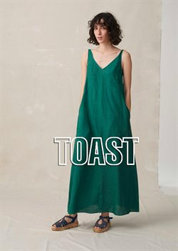 Toast offers in the London catalogue
