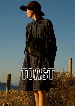 Toast catalogue ( More than a month )