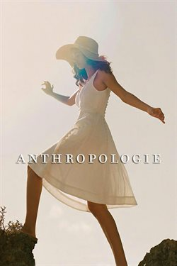 Anthropologie catalogue in Aldershot ( More than a month )