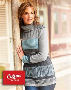 Cotton Traders offers in the Leicester catalogue