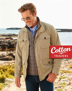 Cotton Traders catalogue ( 4 days left )