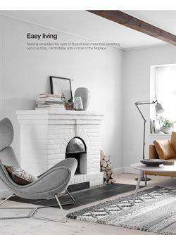 EBook offers in the BoConcept catalogue in London