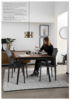 Tablet offers in the BoConcept catalogue in London