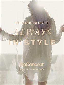 BoConcept catalogue ( 27 days left )