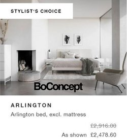 Home & Furniture offers in the BoConcept catalogue ( 5 days left)