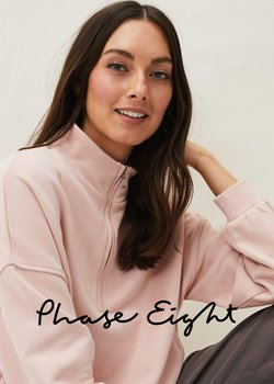 Phase Eight offers in the Phase Eight catalogue ( 3 days left)