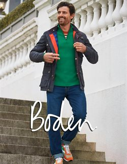 Boden catalogue in London ( 5 days left )