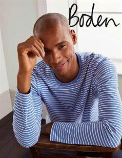 Boden catalogue ( More than a month )