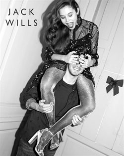 Jack Wills offers in the Reading catalogue