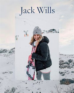 Jack Wills catalogue in Leeds ( Expired )
