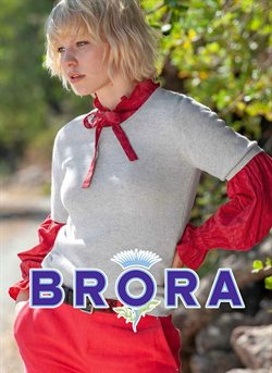 Brora offers in the London catalogue