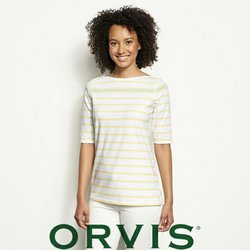 Orvis offers in the Orvis catalogue ( 15 days left)
