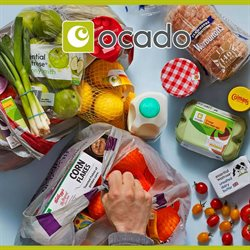 Ocado offers in the London catalogue