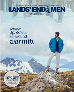 Land's End offers in the Land's End catalogue ( 1 day ago)