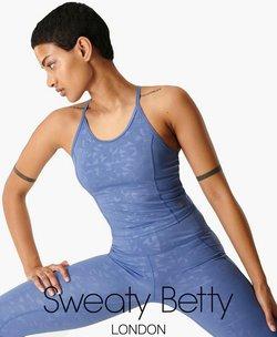 Sweaty Betty offers in the Sweaty Betty catalogue ( 21 days left)