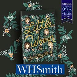 Books & stationery offers in the WHSmith catalogue in Bridgend