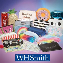 Books & stationery offers in the WHSmith catalogue in York
